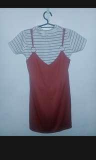Korean Inspired Dress