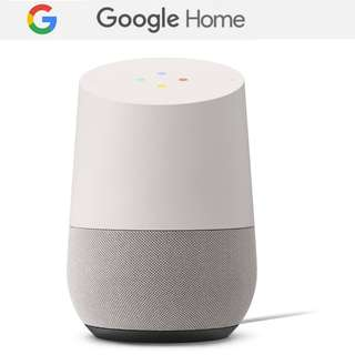 Genuine Google Home Personal Assistant LATEST Smart Speaker