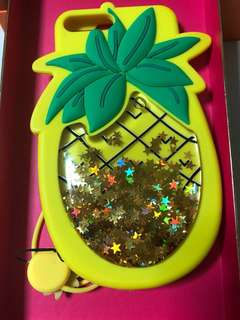 Must-have PINEAPPLE APPLE 7/8 PLUS CASE