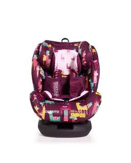 Cosatto Car Seat All in All