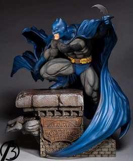 Alpha 3 Batman