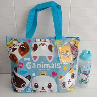 Bag CANIMALS