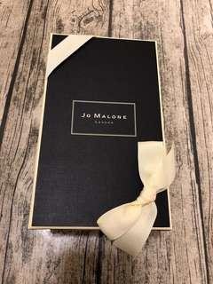 Jo Malone 香氛紙盒連絲帶
