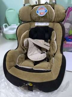 The First Years / Lamaze True Fit C630 Convertible Car Seat