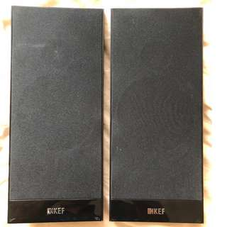 KEF 101 Satellite Speakers Pair