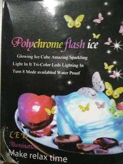 Flashing Ice Cube(waterproof)