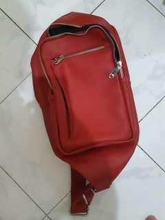 Ori Zara Man Sling bag