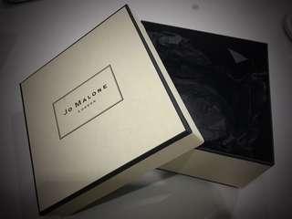 🚚 JO MALONE空盒