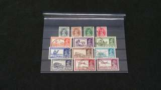INDIA STAMPS  ( DK - 0098 )