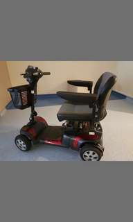 5 months old mobility scooter for sale