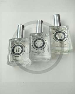 Just my II scents perfume