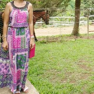 Super comfy Maxi dress from thailand