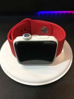 APPLE WATCH 42MM CERAMIC WATCH EDITION LIMITED IPHONE X