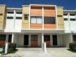 Marikina Townhouse Complete