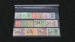 INDIA STAMPS  ( DK - 0099 )