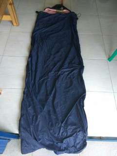 sleeping bag 50x200