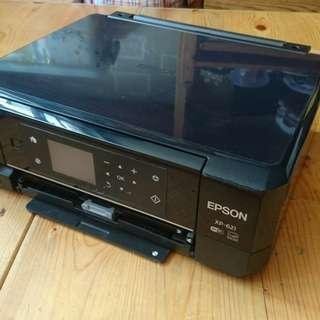 Espon xp621 photo printer (冇乜點用過)