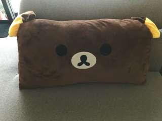 Cartoon Long Pillow