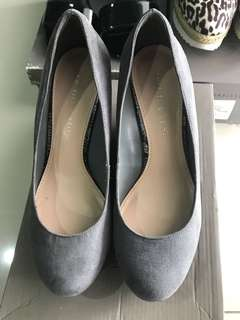 Charles & Keith Heels shoes