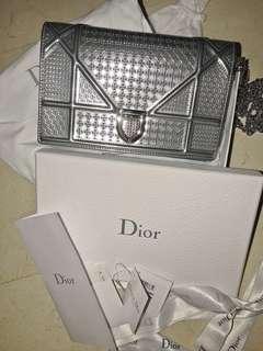 ($2200 fast deal ) Diorama WOC silver