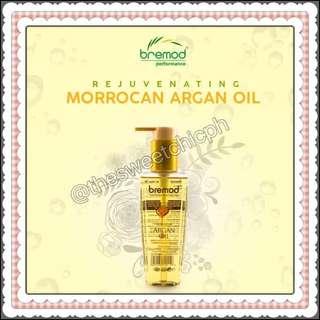 BUY 1 TAKE 1 Bremod Morrocan Argan Oil 100mL