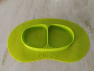 Suction tray