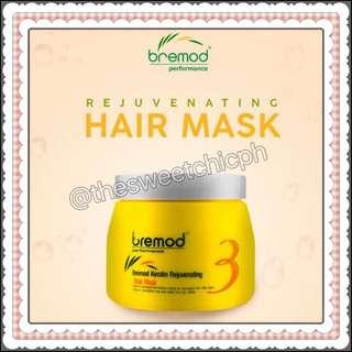 Bremod Rejuvenating Keratin Hair Mask