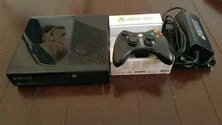 Xbox 360 E 500gb jtag