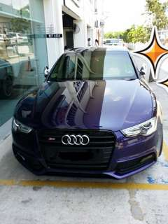 2012 Audi S5 3.0 supercharged new FL