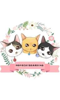 Home Cat Boarding