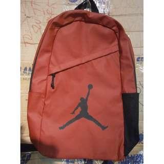 JORDAN BACKPACK-Brand New (Cebu City)