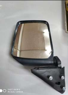 Nissan C22 Side Mirror