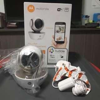 [SALE] Motorola FOCUS85 WiFi HD Home Video Camera