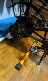 Smart Cycling Trainer - Magene Gravat (Bought April 2018)