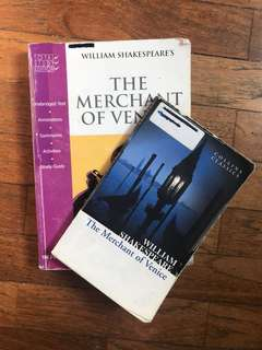 The Merchant of Venice Shakespeare