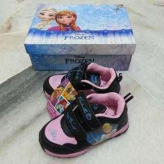Disney Frozen Kids Shoe - *PINK* Size 26 (18CM) (RRP- RM59.90)