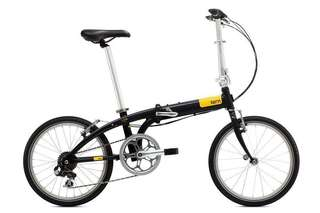Tern C7 Foldable Bicycle