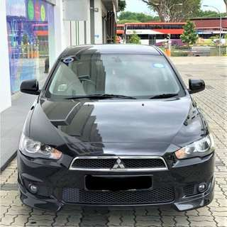 Mitsubishi LANCER Flash Deal! Grab Friendly*
