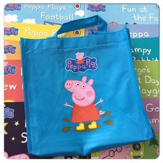 Peppa Pig (10 Books Collection)