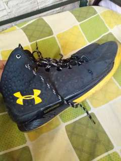 Charged curry 1 class a size 10