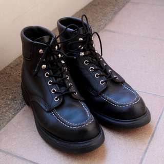 Red Wing Boots 8133