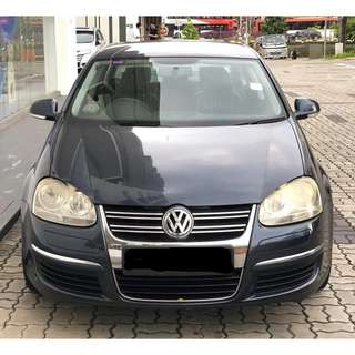 Volkswagen JETTA Flash Deal! Grab Friendly*