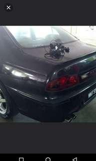 Perdana V6 Alfa 2005