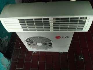 AC LG 1/2 PK MULUS (nego)
