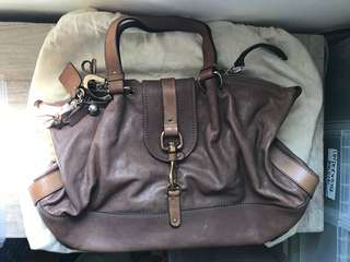 Chloe Bag (can fit A4 size folder)
