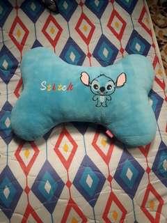 Pillow Stitch