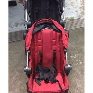 Two Seater Stroller , Ages 0-5