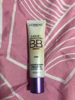 BB Cream - Loreal