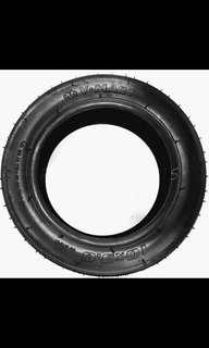 V-Mart 3.0 Soft Compound Tyres 10 Inch