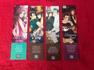 RUSH SELLING!!! Wattpad bookmarks